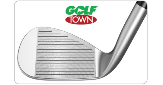 Win one of two $100 Golf Town eGift Cards!
