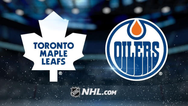 Win tickets to see the Maple Leafs take on the Edmonton Oilers on January 6, 2020!